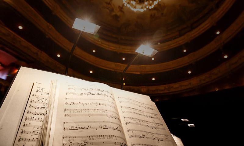 Tschechische Weihnachtslieder.Mittagsmusik Saison 2019 2020 Opéra National Du Rhin